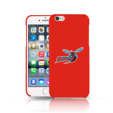 iPhone 6 Phone Case-Delaware State Hornets w/Hornet