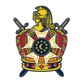 Large Decal-Emblem, 12 inches tall