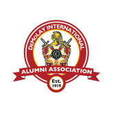 Small Decal-Alumni Association, 6 inches tall