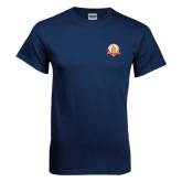 Navy T Shirt-Alumni Association