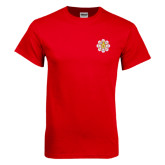 Red T Shirt-Supreme Council