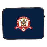 15 inch Neoprene Laptop Sleeve-Alumni Association