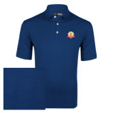Callaway Tonal Navy Polo-Alumni Association