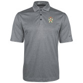 Nike Golf Dri Fit Charcoal Heather Polo-Knighthood