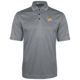 Nike Golf Dri Fit Charcoal Heather Polo-York Rite DeMolay