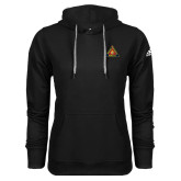 Adidas Climawarm Black Team Issue Hoodie-Grand Master