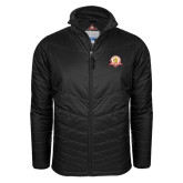 Columbia Mighty LITE Black Jacket-Alumni Association