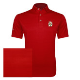 Callaway Opti Vent Red Polo-Knighthood