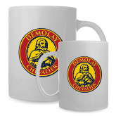 Full Color White Mug 15oz-Chevalier