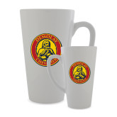 Full Color Latte Mug 17oz-Chevalier