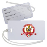 Luggage Tag-Alumni Association