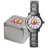 Mens Stainless Steel Fashion Watch-Alumni Association
