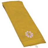 Gold Golf Towel-Supreme Council