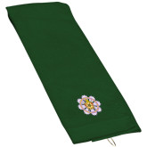 Dark Green Golf Towel-Supreme Council