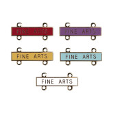 Fine Arts Merit Bar-