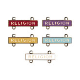 Religion Merit Bar-