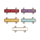 Safe Driver Merit Bar-