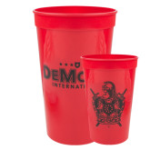 Cups Stadium Red, Single cup-