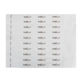 Event Wrist Bands, 10 per sheet-