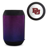 Disco Wireless Speaker/FM Radio-DU