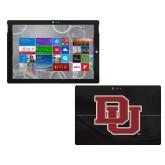 Surface Pro 3 Skin-DU