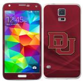 Galaxy S5 Skin-DU