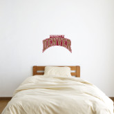 1 ft x 2 ft Fan WallSkinz-Arched Denver