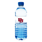 Water Bottle Labels 10/pkg-DU