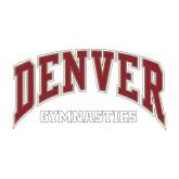 Medium Decal-Denver Gymnastics