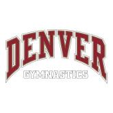 Large Decal-Denver Gymnastics