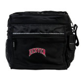 All Sport Black Cooler-Arched Denver