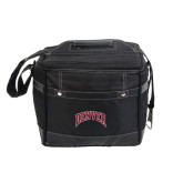 Precision Black Bottle Cooler-Arched Denver
