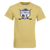 Champion Vegas Gold T Shirt-Battle On Blake