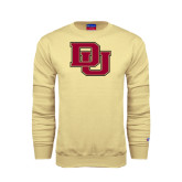 Champion Vegas Gold Fleece Crew-DU
