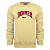 Champion Vegas Gold Fleece Crew-Rugby