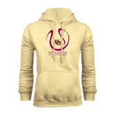 Champion Vegas Gold Fleece Hood-Tennis Ball