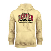 Champion Vegas Gold Fleece Hood-Lacrosse Capital of the West