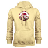 Champion Vegas Gold Fleece Hood-2015 National Champions
