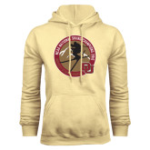 Champion Vegas Gold Fleece Hoodie-2016 National Skiing Champs