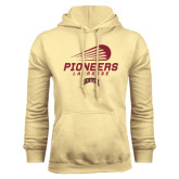 Champion Vegas Gold Fleece Hood-Pioneers Lacrosse Modern
