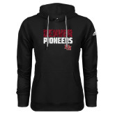 Adidas Climawarm Black Team Issue Hoodie-Denver Pioneers