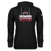 Adidas Climawarm Black Team Issue Hoodie-Pioneer Nation