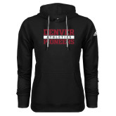 Adidas Climawarm Black Team Issue Hoodie-Denver Athletics