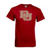 Cardinal T Shirt-DU