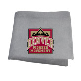 Grey Sweatshirt Blanket-Pioneer Movement