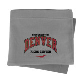 Grey Sweatshirt Blanket-Ricks Center