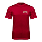 Syntrel Performance Cardinal Tee-Arched Denver