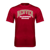 Syntrel Performance Cardinal Tee-Hilltoppers