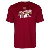 Performance Cardinal Tee-University of Denver Pioneers Hockey