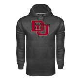 Under Armour Carbon Performance Sweats Team Hood-DU